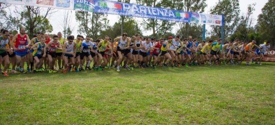 Andria – Cross Salento: podio juniores per l'andriese Pasquale Selvarolo