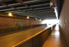 Barletta – Lavori sottovia Alvisi: verifiche sul marciapiede
