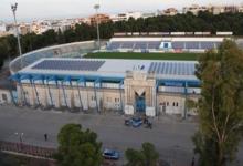 Andria – Fidelis Andria-Cosenza: chiusura strade attigue allo stadio