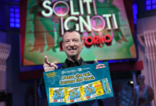 "Lotteria Italia 2018, Andria ""baciata"" dalla dea bendata: vinti 20.000 euro"