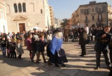 """Corato – """"Befana in piazza"""": il programma di Legambiente per il 6 gennaio"""