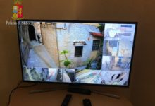 Bitonto – Polizia: un arresto e sequestro di droga