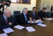 Trani – Città cardiprotetta: al Comune la firma del protocollo d'intesa