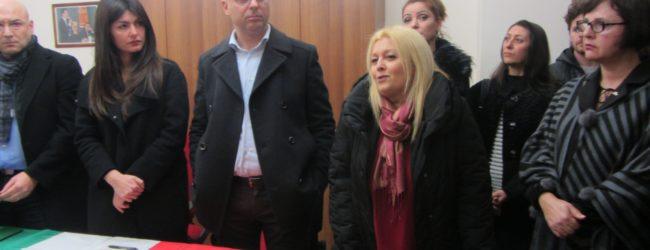 Barletta – Si presenta la coalizione di centrodestra, in vista delle politiche e amministrative 2018