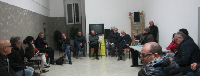 """Barletta – Il gruppo """"Barletta cinque stelle"""" incontra i cittadini ..."""