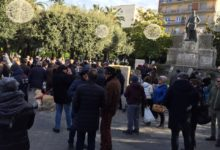 Trani – Cava dei veleni bis: domenica nuovo sit-in del Comitato #ChiudiamoLaDiscarica