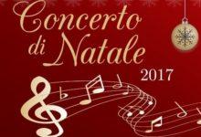 Andria – Concerto di Natale 2017/18: sabato 6 gennaio alla Chiesa Immacolata