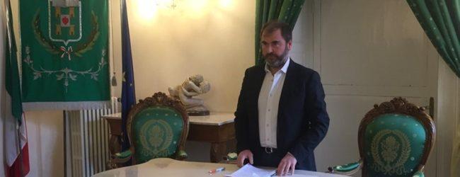 Corato – Il sindaco Mazzilli si è dimesso