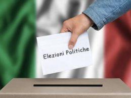 Politiche 2018 – Appuntamenti elettorali dei candidati parlamentari