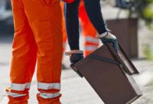 Andria – Raccolta rifiuti: servizio regolarmente operativo il 6 gennaio