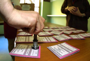 Andria – Scrutatore Seggio Elettorale: disponibile Albo unico delle persone idonee