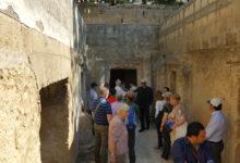 """Canosa – """"Natale in… Archeologia"""": tris di passeggiate archeologiche per iniziare il nuovo anno"""