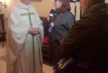 Trani diocesi – Un anno fa l'elezione del vescovo mons. Leonardo D'Ascenzo