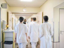 L'Ordine degli infermieri della BAT aderisce allo sciopero del 23 febbraio