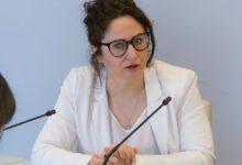 Andria – Restitution Day: la consigliera Grazia Di Bari dona un defibrillatore