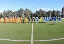 Unione calcio Bisceglie – Bitonto: vietata al pubblico