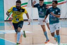 Futsal Bisceglie: nerazzurri ko contro il Lido di Ostia