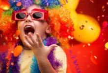 Andria – Gran Galà di Carnevale 2018: l'11 febbraio al Polivalente del quartiere San Valentino