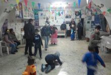 """Andria – """"Grande festa di Carnevale"""" al Club Forza Silvio """"Annunziata"""": torna il party dedicato ai bambini"""