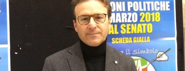"""Sen. Damiani (FI) su ddl legittima difesa : """"Una riforma voluta dal governo Berlusconi nel marzo 2006"""""""