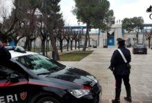 Andria – Controlli nelle periferie: un arresto, una denuncia e sette assuntori segnalati