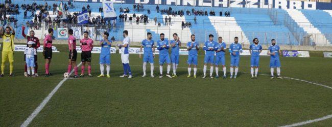 Bisceglie – L'Unione Calcio rende tutto facile al Trani