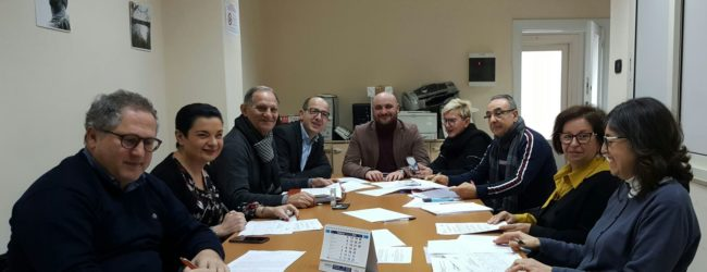 Barletta – Quarto piano sociale di zona: avvio del percorso