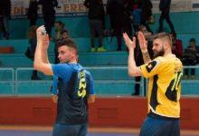 Futsal Bisceglie: la Salinis espugna il PalaDolmen