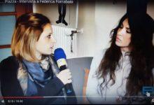 """Videointervista a Federica Fornabaio: """"Festival di Sanremo con parolacce? Solo tanta ipocrisia!"""""""