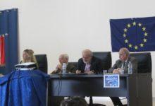 """Barletta – """"Reflecting on Europe"""" presentato il libro dell'ambasciatore Armellini. Video"""