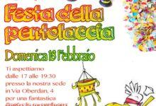 """Andria – Una """"Festa della Pentolaccia"""" all'insegna dei sorrisi con i Giovani della Croce Rossa"""
