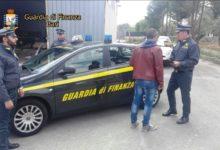 Puglia – Finanza: interventi a contrasto del lavoro nero e irregolare