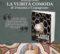 """Barletta – Presentazione del libro """"La verità comoda"""". Il thriller dell' avv. Carpagnano"""