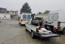 Andria – Emergenza freddo, attive le stanze sociali della Misericordia