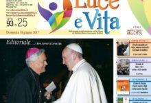 Molfetta – Il testo integrale dell'invito rivolto al Papa