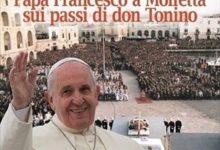 Molfetta in festa: il 20 aprile la visita di Papa Francesco