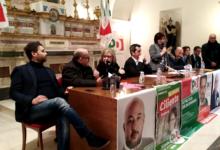 Trani – PD:  la testimonianza del sindaco di Taurianova. VIDEO