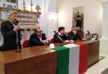 Trani – Presentazione candidati centrodestra: Francesco Ventola alla Camera