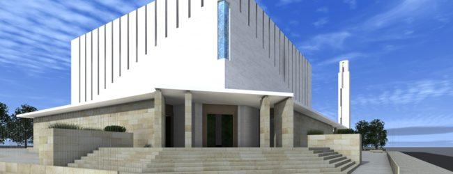 Andria – Parrocchia Madonna della Grazia: l\'11 marzo benedizione ...