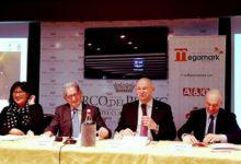 """Bari – Presentazione della settima edizione di """"Orizzonti solidali"""", il bando di concorso promosso dalla Fondazione Megamark"""