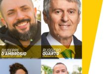 Andria – Oggi chiusura campagna elettorale M5S
