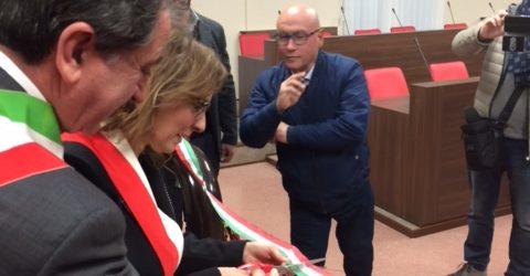 Barletta – Una nuova sede per il Consiglio comunale. Oggi la prima convocazione