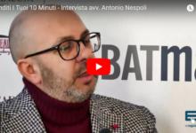 """""""Andria libera e forte"""": Antonio Nespoli presenta il nuovo movimento politico. L'INTERVISTA"""