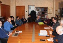 Barletta – Dehors e rispetto delle regole: un incontro con le organizzazioni del commercio
