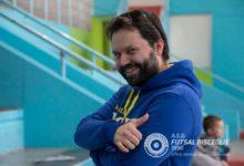 """Bisceglie – Futsal, Il Presidente Anellino: """"Torneremo, è una promessa"""""""