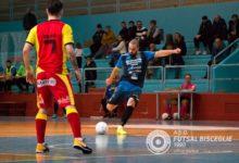"""Calcio a 5 – Futsal Bisceglie: a un passo dall'impresa, il Barletta pareggia a 11"""" dalla sirena"""