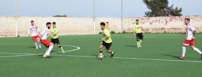 Nuova Andria – Battuta la Virtus Molfetta 0-1 con una rete di Civita