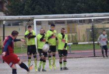 Calcio – NUOVA ANDRIA perde 3-2 nel finale ad Acquaviva con un uomo in meno