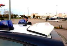 Andria – Contrada Chiancarulo. Staffetta autovettura e inseguimento: due arresti