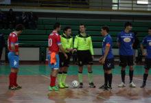 Calcio a 5 – Florigel poco cinica: il palo passa ad Andria 2-1